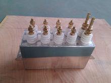 electric condenser capacitor, mv drive capacitor,10kVAR Low Voltage Power Capacitors