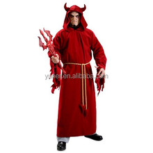 Festive Devil Lord Costume - Adult and Plus Size