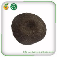 fertilizer from chicken farming raw material