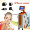 El uso del salón de belleza! radiofrecuencia equipos de estética RF3.6