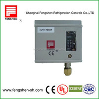 Single low pressure controls / pressure switch PC10E