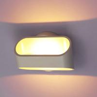 UL CUL CE 7w led cheap hotel indoor wall lamp