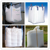 construction material bags for grain Lifting belts storage lowest price cement bags