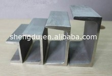 High Quality Galvanized Steel High Hat Furring Channel
