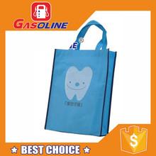 Fashional hot sale non woven shopping bag promotional