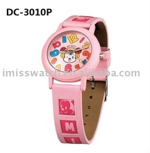 Colorful Kids Watches 2012