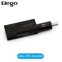 2015 New Arrival Joyetech Evic VTC Mini 60W Joyetech Temperature Control E Cigarette Evic VTC Mini Silicon Case