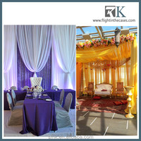 WHOLESALE pipe and drape stands LOWEST PRICE cheap outdoor wedding pipe and drape kits