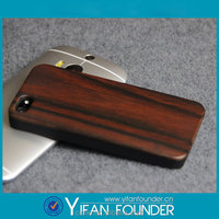 Original Wooden Case for iPhone 5 5S, mobile phone wood case, for iPhone wooden case