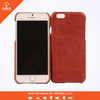 leather phone cover for iphone 6 case custom