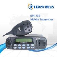 hot sale mobile two way car radio gm338
