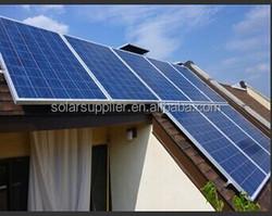 sola panel manufacturers 2KW 3kw 5KW 10kw / PV solar panel system 1KW-10KW / solar powered generator 10KW 15kw 20KW