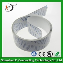 FFC Flat Cable Flex Ribbon 0.50mm Pitch 50 Circuits Type A 0150200535
