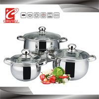 2014 christmas gift hot sale stainless steel insulated casseroles