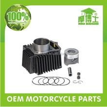 Aftermarket motorcycle 4 stroke air cooling engine C50 big bore kit