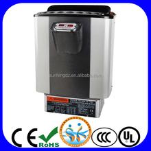 New design CA series 120V 8KW sauna heater steamer