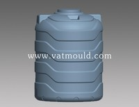 stringent specification super accurate water tank blow moulds make mass production process