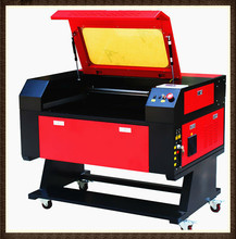 2014 new business idea computer protection film laser cutting egnraving machine