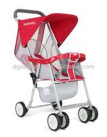 QQ2 lightweight baby carriage china seebaby stroller manufacturer baby stroller