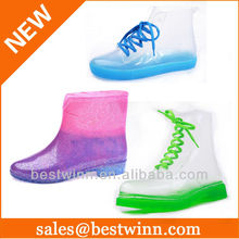 2013 botas de lluvia