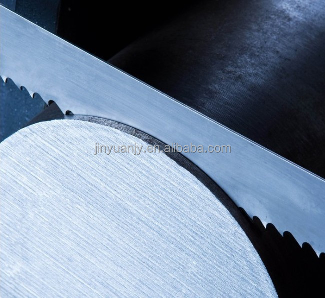 Cobalt Metal Band Bi-metal Band Saw Blade Made
