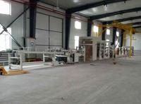 Plastic Cement Bag Making Machine For Sale