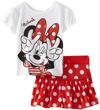 Best quality Europe style o-neck cotton baby clothes factory organic baby clothes baby clothes wholesale price FD11