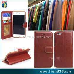 alibaba express in electronics two mobile phones leather case for iphone 6