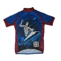 Custom Sublimated Mountain Bike Cycling Cloth Wear Bike Shirt