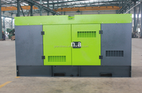 [GRANDNESS] 25kva denyo generator japan Super Silent diesel generator Set Genset with Isuzu silent diesel generator 4JB1