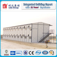 Prefabricated Labourworker camps build with K span Panel system in Doha Qatar, Dammam Saudi Arabia , Kuwait. UAE