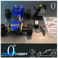 1/10 RC Car Electric Brushed 4WD Off Road Truggy - SE1021