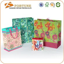 Top Sale hair bags paper,large paper shopping bags,brown kraft food packaging paper bags with window