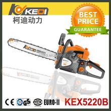 5200 gasoline chain saw