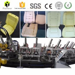 Trung quốc PU máy phun cho pu car seat cycle seat ghế an toàn Trẻ Em