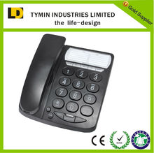 the best gift for old men good listening quality Big button phone