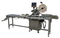 SHANG HAI Taoshan JT 210D multi-function plastic bag paper labelling machine
