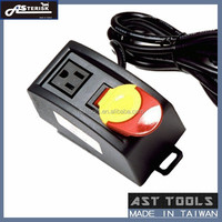#LJ-S1 For Power Tool 120V 10A Max Safety Switch
