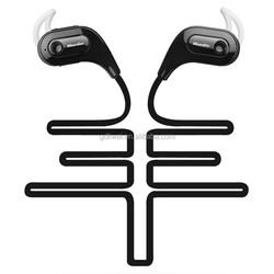 high quality fashionable Bluedio S6 bluetooth earphone for sport