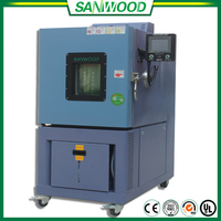 High quality environmental temperature & humidity test cases