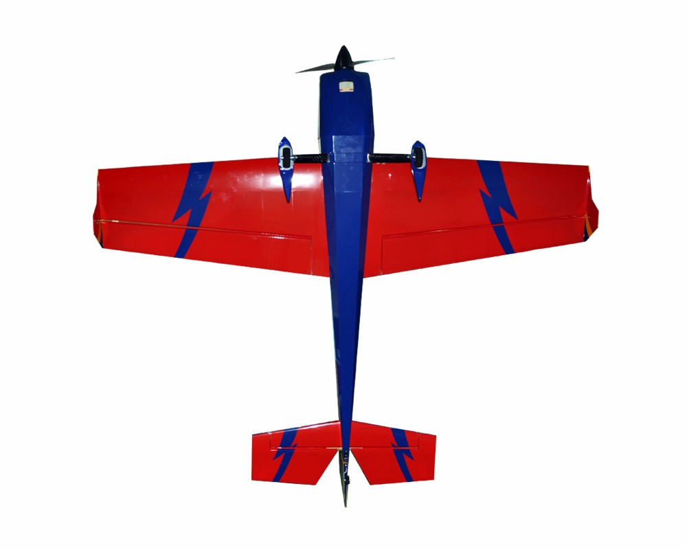 u control model airplanes M044 Extra-330 57