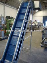 Belt Conveyor production China/durable belt conveyor/horizontal and slope transporting system