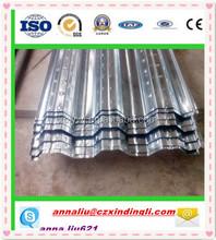 Decking Floor Steel Plate Forming Machine 915 Composite Floor Steel Decking Roll Forming Machine