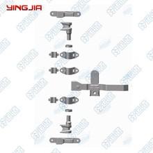 134121 Truck Door Lock Assembly D27mm