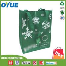 Xmas Shopping Bag/Non Woven Bag /Reusable Bag