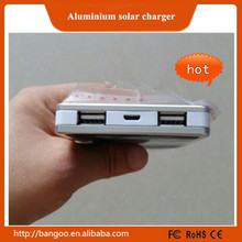 Travel outdoor emergency mobile phones charger portable solar power