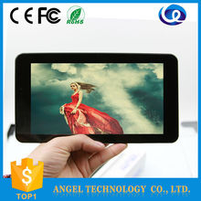 New Cheappest Dual Core 7inch Tablet PC VIA8880 OEM ODM mini laptop with dvd drive