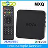 B2GO MXQ S805 Quad Core wholesale android smart tv set top box