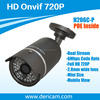 Dericam H206C-P H264 ONVIF POE Outdoor Full HD MegaPixel 720P Security IP Camera For Home/Office/Shop