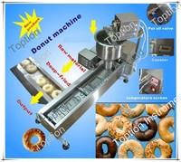 Discount innovative auto-control donut machine maker